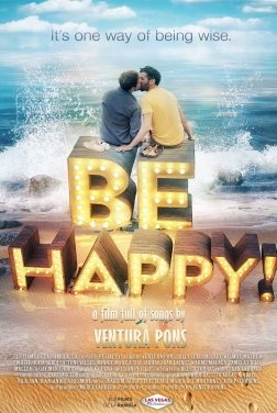 Be Happy! (The Musical) (2020)