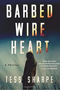 Barbed Wire Heart (2019)