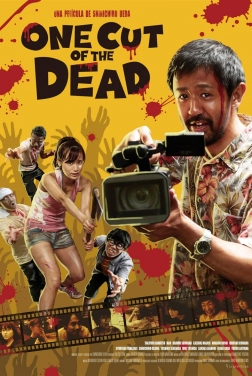 One Cut Of The Dead (2020)