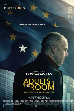 Adults in the Room (Comportarse como adultos) (2020)
