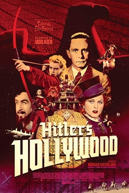 Hitler's Hollywood (2020)