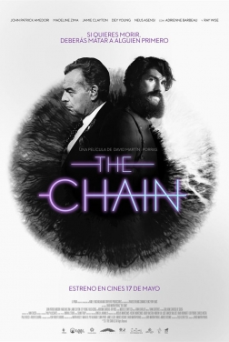 Chain of Death (2018)