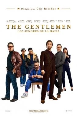 The Gentlemen: Señores de la mafia (2020)
