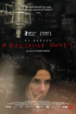 PJ Harvey: A Dog Called Money (2019)