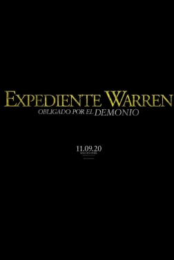 Expediente Warren: Obligado por el demonio (2020)