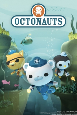 Octonauts & The Underwater Caves of Sac Atun (2020)