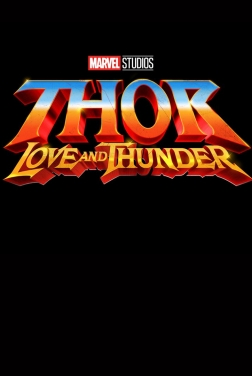Thor: Love And Thunder (2022)