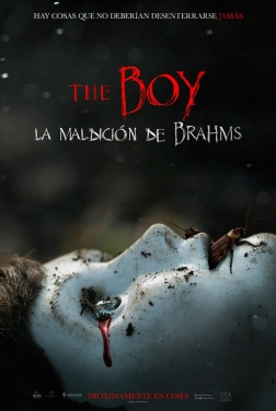 The Boy. La maldición de Brahms (2020)