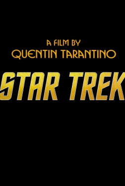 Untitled Quentin Tarantino Star Trek (2020)