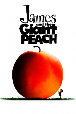 James and the Giant Peach (2021)