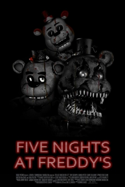 Five Nights At Freddy's (2020)