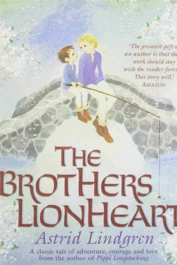 The Brothers Lionheart (2020)