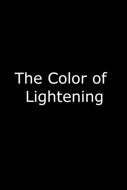 The Color of Lightning (2025)