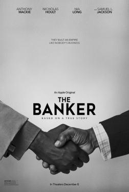 The Banker (2020)