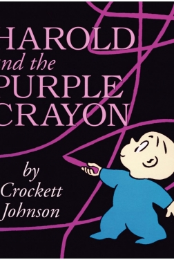 Harold and the Purple Crayon (2021)